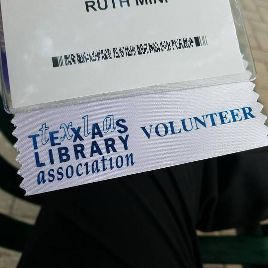 Texas Library Association Conference 2017 Review
